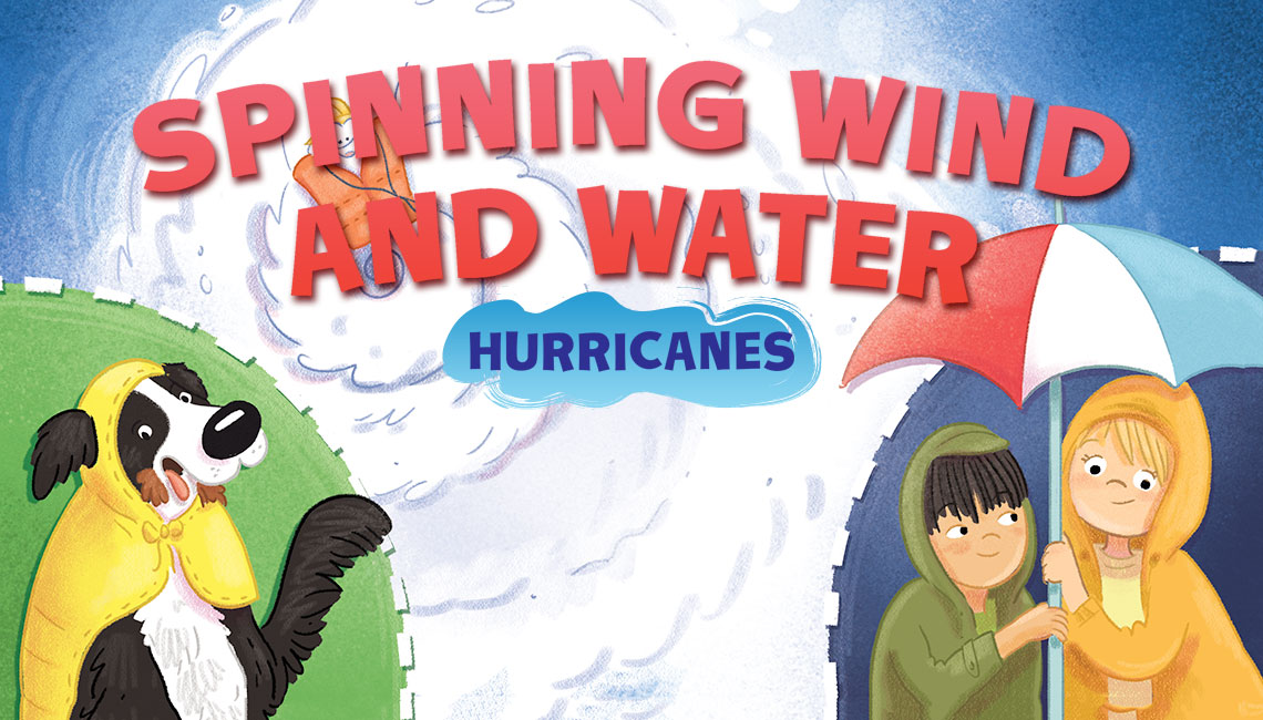 For Children: What are Hurricanes?